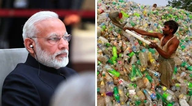 , India Says Goodbye To Single-Use Plastic and the Rest of the World Should Too, TheCircularEconomy.com