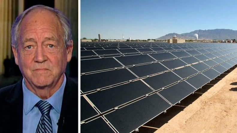 , Former Greenpeace founder Patrick Moore: The Green New Deal would lead to the 'end of civilization', The Circular Economy