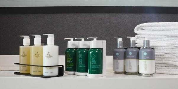 , Marriott To Phase Out Single Use Plastic Bottles For Soap And Shampoo, TheCircularEconomy.com