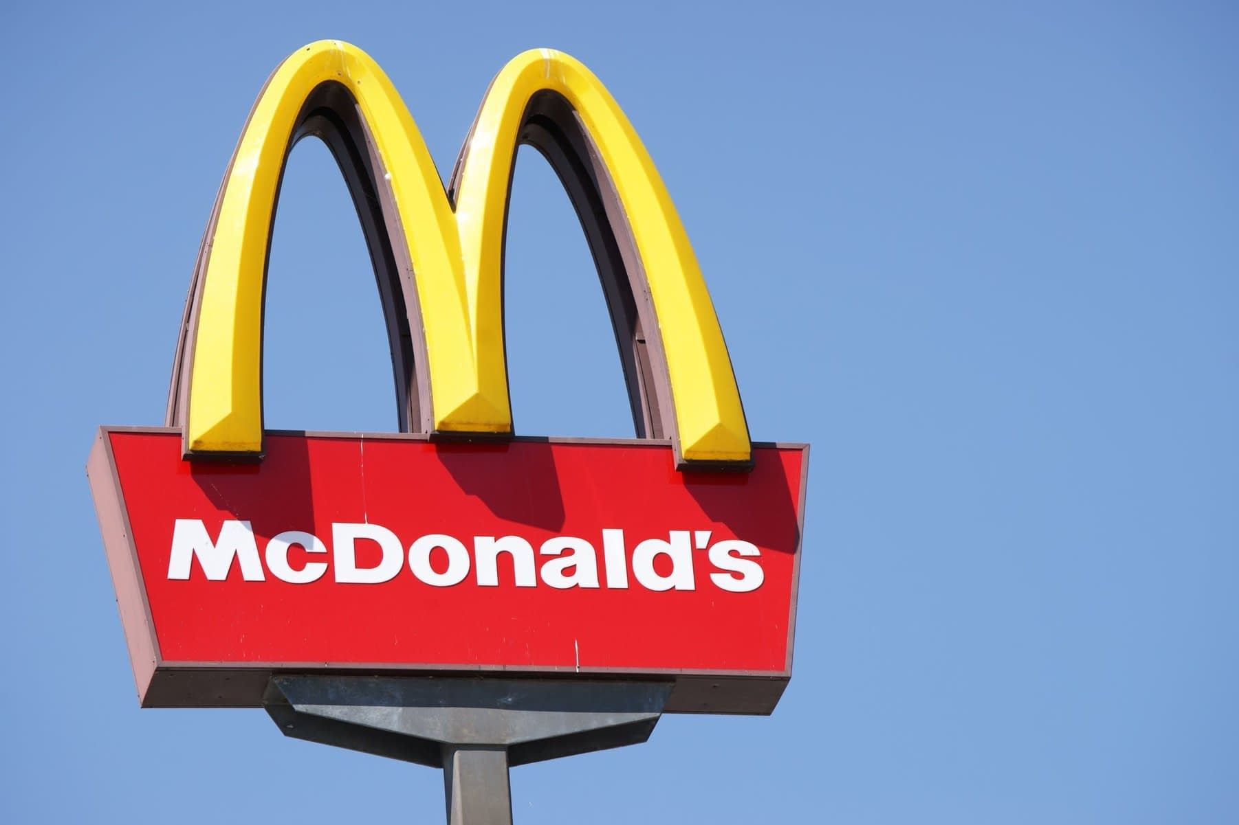 , McDonald's to scrap McFlurry lids and single use plastic salad bowls – The change will come into force across all UK restaurants from September, TheCircularEconomy.com