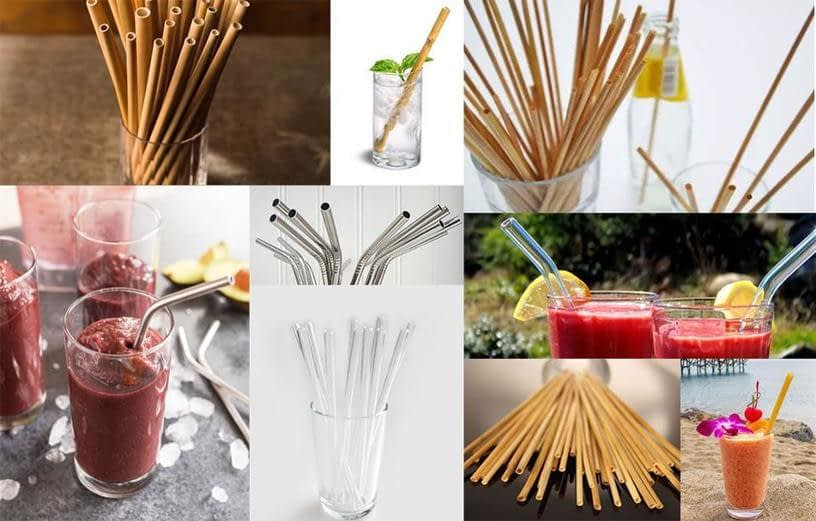 , Melia Hotels Joins The Straw Wars And Uses Digital Tools To Eliminate Single Use Plastic, The Circular Economy