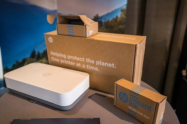 , HP seeks to turn more e-waste into new products, TheCircularEconomy.com
