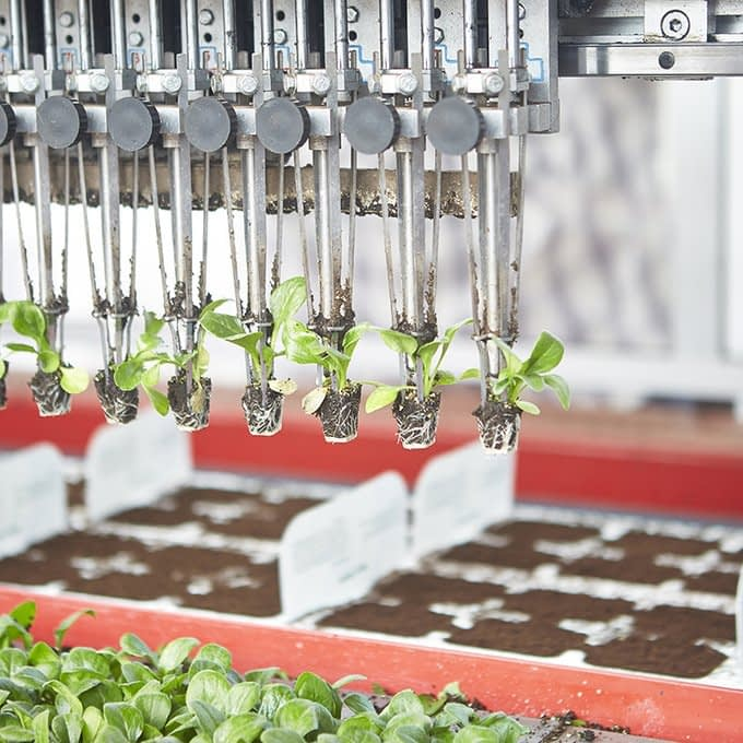 , Pontifax AgTech's food sustainability fund maxes out at US$302 million, TheCircularEconomy.com