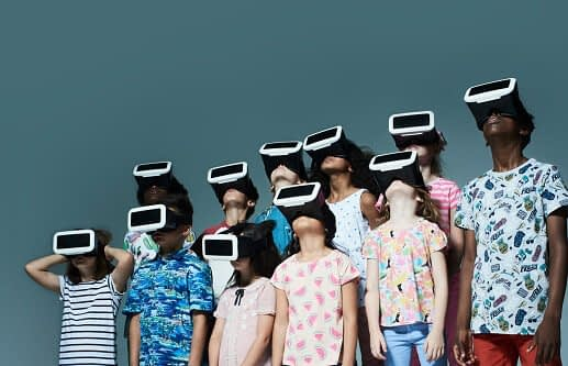 , A Virtual Step towards Ecological Sustainability : Nudging people to react on their everyday actions through VR experiences, TheCircularEconomy.com
