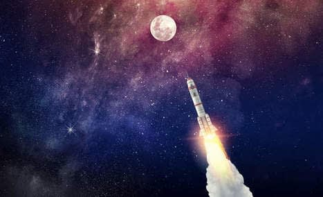 , What's your sustainability moonshot?, TheCircularEconomy.com