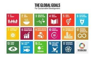 , Sustainable Development Goals Facts for Kids, TheCircularEconomy.com