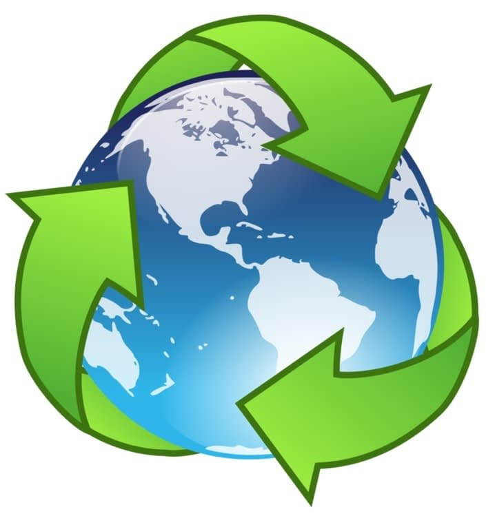 , The Green March is accelerating – case for a circular economy, TheCircularEconomy.com