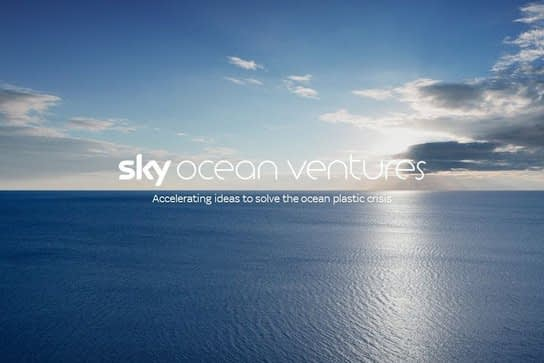 , National Geographic and Sky Ocean Ventures Launch Global Search for Alternatives to Single-Use Plastics, TheCircularEconomy.com