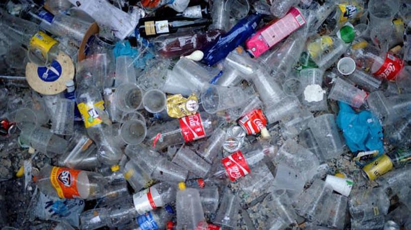 , India showed global leadership by pledging to phase out single-use plastics by 2022: UN Environment chief | India News, The Circular Economy