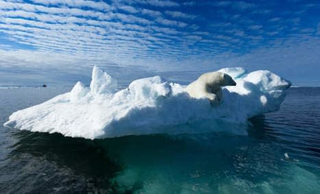 , How to create a sense of urgency around sustainability and climate action, TheCircularEconomy.com