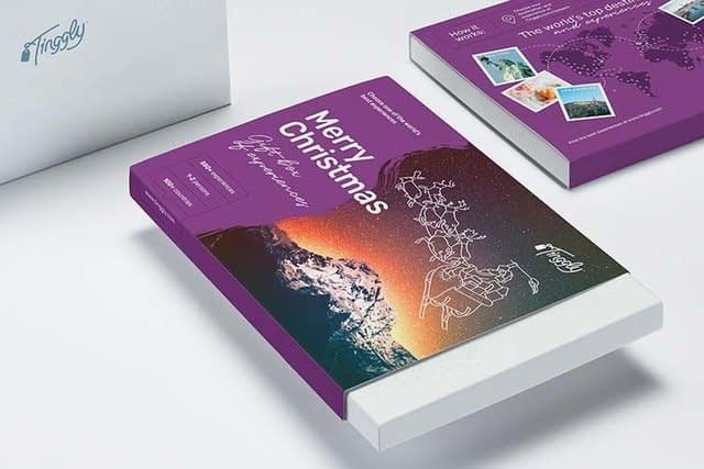 , A Christmas gift guide for fans of design, travel, sustainability and more, TheCircularEconomy.com