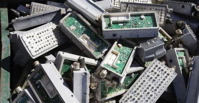 , Circular Electronics Day Aims to Combat E-waste – 12 organization? Really, only 12???, TheCircularEconomy.com