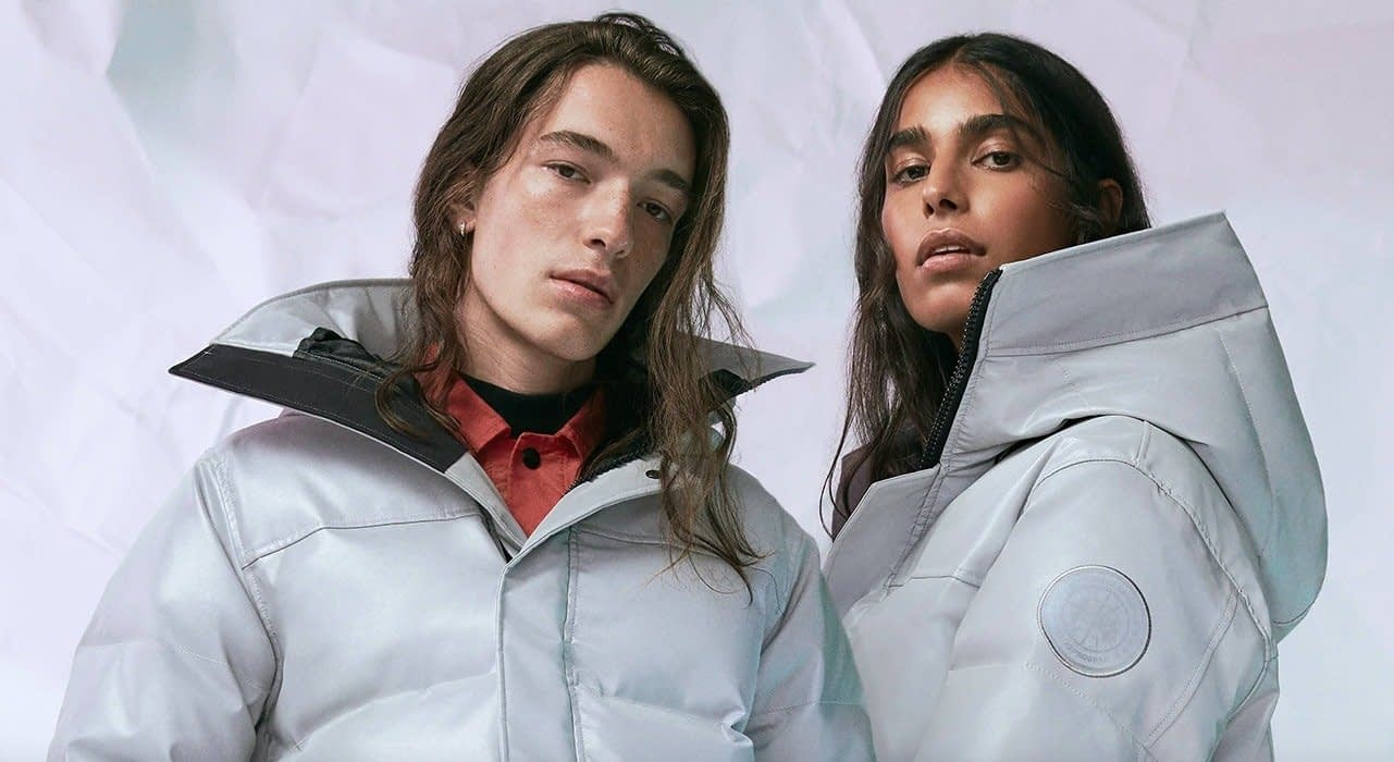 , Everything to Know About Humanature, Canada Goose's New Sustainability Initiative, TheCircularEconomy.com