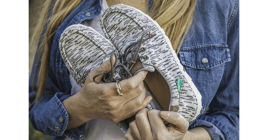 , Leaders In Footwear Sustainability Announce Zero-X™, The No-Glue Shoe, The Circular Economy