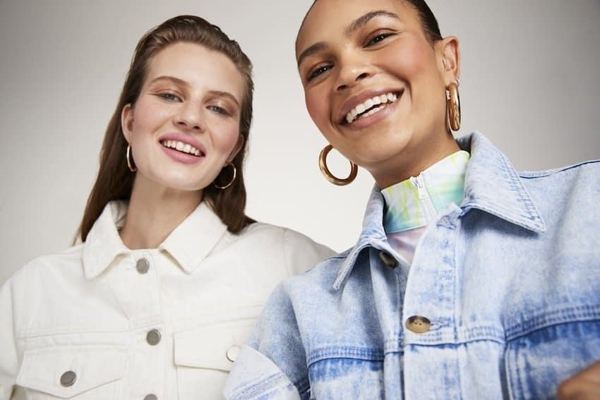 , Consumers are Warming Up to New Denim Fits, Sustainability, TheCircularEconomy.com