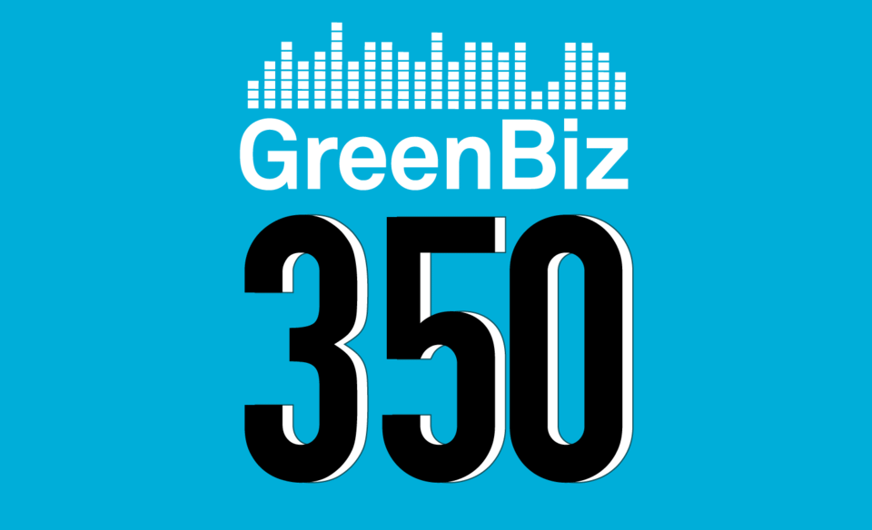 , Episode 159: Director-investor disconnect, financing the circular economy transition (key information within!), TheCircularEconomy.com