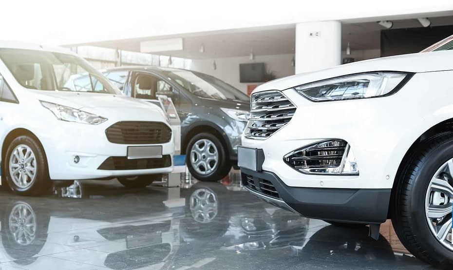 , Traditional automotive dealership in an electric Circular Economy model, The Circular Economy