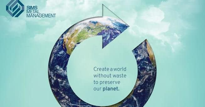 , Sims Metal Management Publishes 2019 Sustainability Report, TheCircularEconomy.com