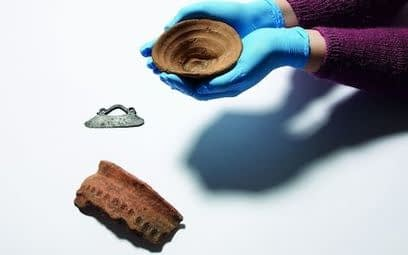 , British Museum to display 'world's first single-use cup' fashioned by Minoans 3500 years ago, TheCircularEconomy.com