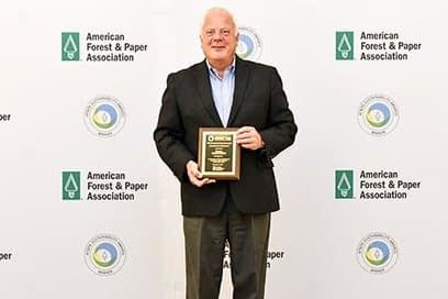 , Domtar Wins 2019 AF&PA Sustainability Award for Sustainable Forest Management – WhatTheyThink, TheCircularEconomy.com