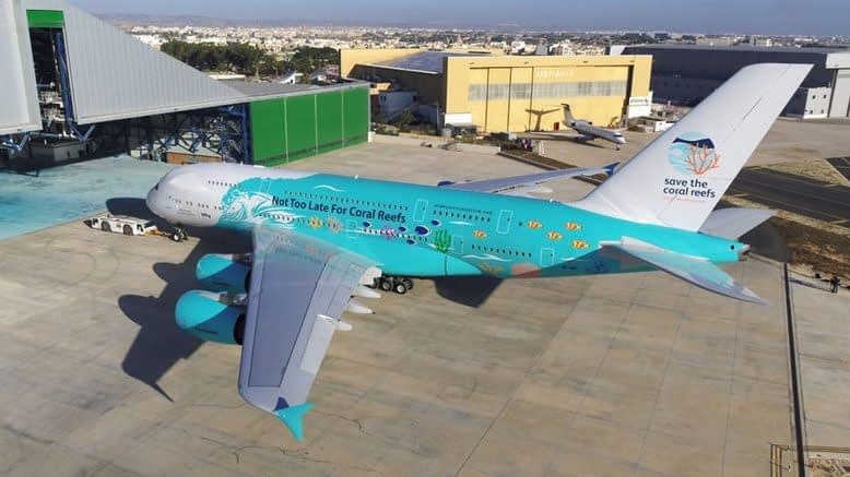 , Portuguese airline aims to be first free of single-use plastics, The Circular Economy