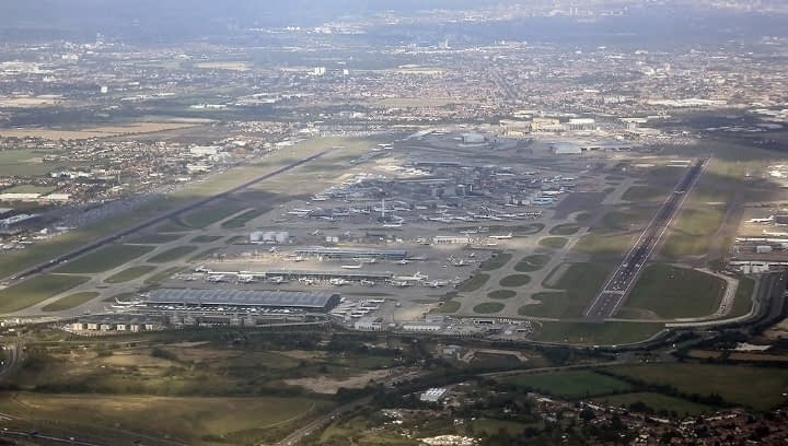 , Heathrow commits to becoming zero-carbon airport by mid-2030s, TheCircularEconomy.com