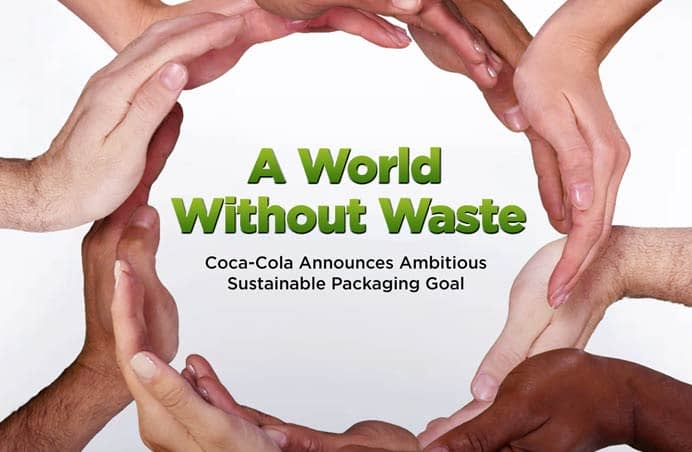 , A World Without Waste is possible   Making the future more sustainable   Coca-Cola IE, TheCircularEconomy.com