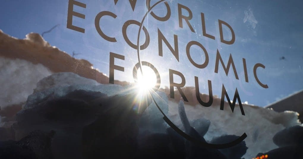 , WEF gears up to hit 50 with a focus on sustainability, TheCircularEconomy.com