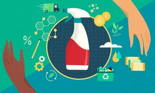 , Plastic recycling: could a circular economy be the way to a sustainable future? | The sustainable shelf, TheCircularEconomy.com