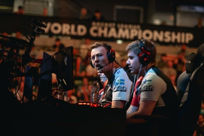 , Despite Rising Prize Pool, Organizations Growing Wary of Rocket League's Sustainability, TheCircularEconomy.com