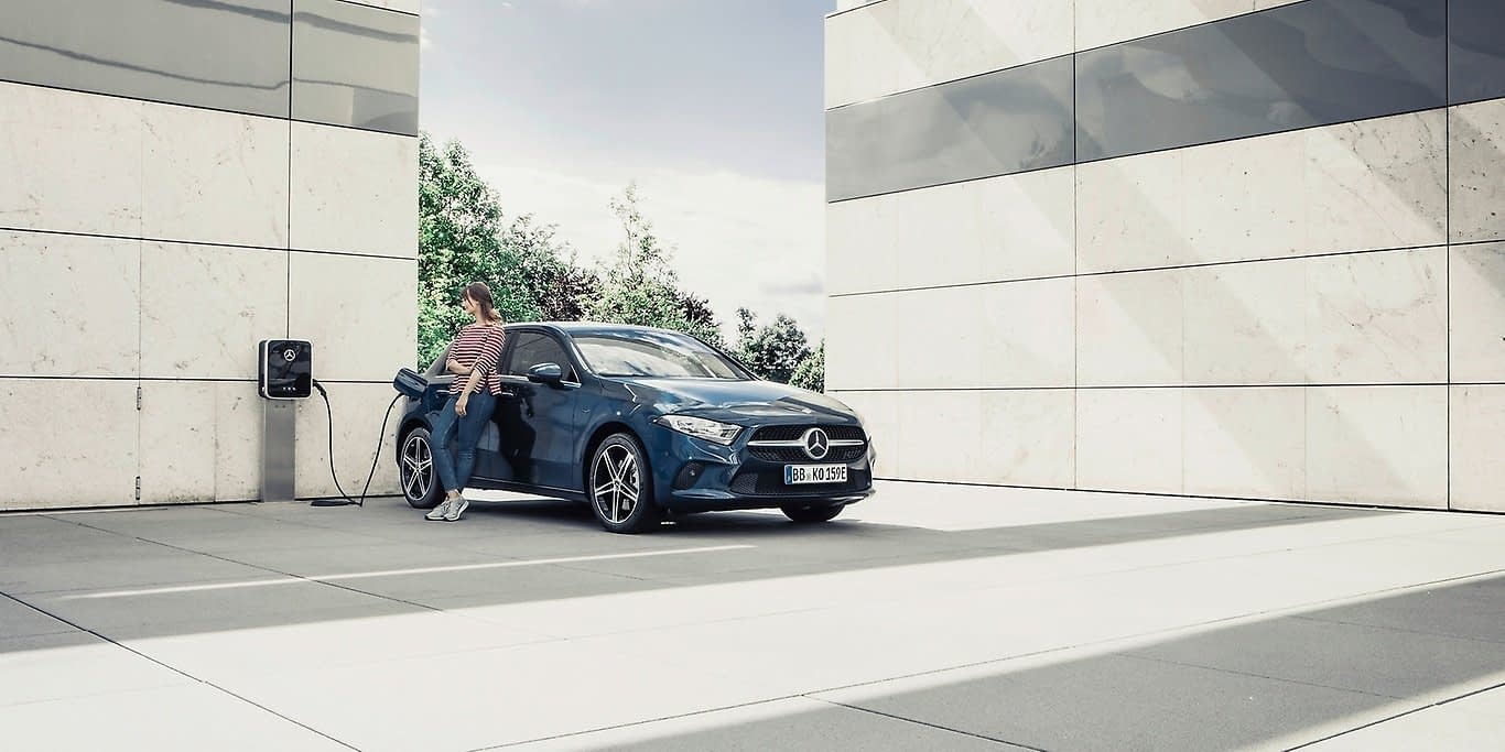 , Why plug-in hybrids are an important pillar on the way to emission-free mobility   Daimler Sustainability, TheCircularEconomy.com