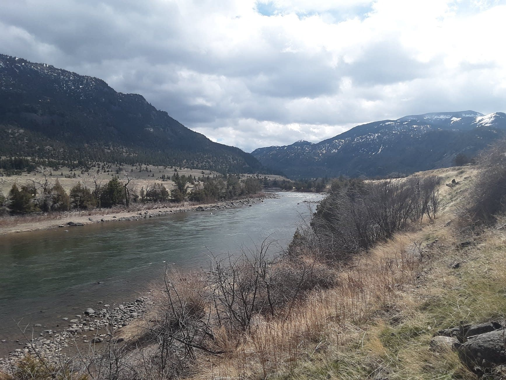 , Monitoring Yellowstone's Watersheds to Create Sustainable Ecosystems and Forecast Environmental Changes | Onset Data Loggers, TheCircularEconomy.com
