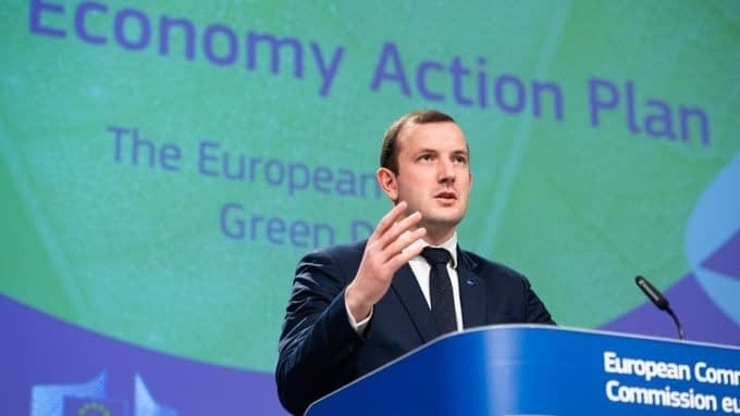 , EU pushes for circular economy to have longer-lasting products, TheCircularEconomy.com