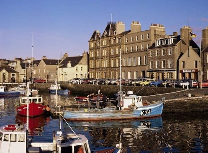 , Orkney's sustainability revolution, The Circular Economy