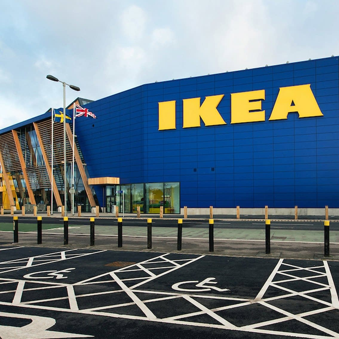 , IKEA rental furniture to be offered as part of wider sustainable push – What a concept… REUSE (not recycle)!, The Circular Economy