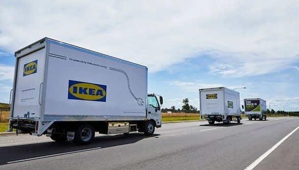 , Closed-loop offices and an Ikea double whammy: The sustainability success stories of the week, TheCircularEconomy.com