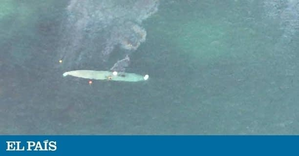 , Drug smuggling in Spain: Is the Spanish coast littered with single-use 'narco-submarines'?, TheCircularEconomy.com