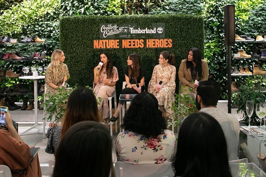 , Fashion Sustainability: Influencers Talk With Create & Cultivate, TheCircularEconomy.com