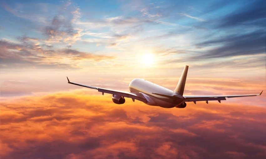 , 3 Novel Ways That Airlines Are Becoming More Sustainable, TheCircularEconomy.com