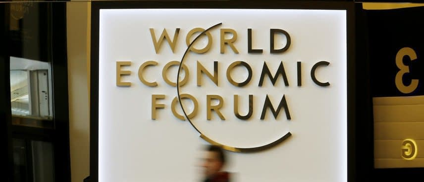, 33 ways Davos 2019 made an impact on the world and the circular economy, The Circular Economy