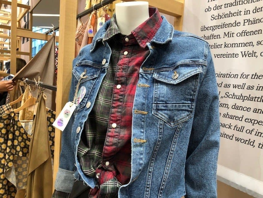 , Fall/Winter 20-21 Fabric and Trim Trends Center on Sustainability, TheCircularEconomy.com
