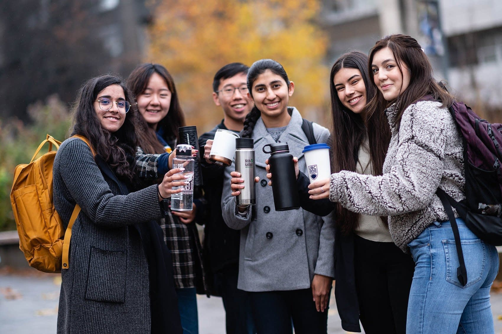 , UBC ditching single-use coffee cups and plastic food ware, TheCircularEconomy.com