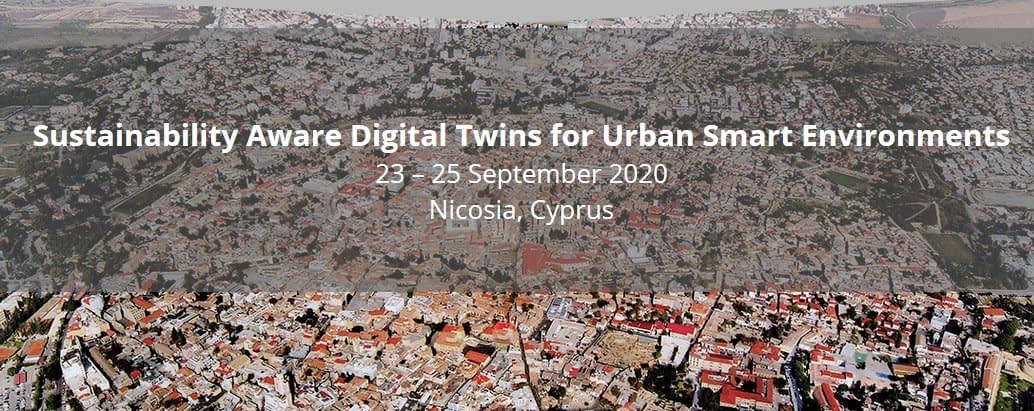 , RISE – EnviroInfo2020 Conference: Digital Twins for Sustainability The Digital Edition organized by RISE C, TheCircularEconomy.com