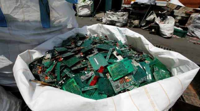 , India sets tone in Geneva as COP meetings adopt amendments to restrict e-waste dumping on developing countries | India News,, The Circular Economy