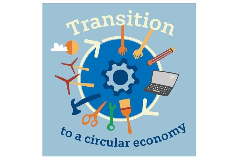 , Transitioning to a circular economy is key for Scotland's just and green recovery, TheCircularEconomy.com