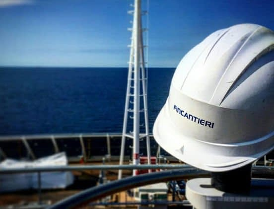""", Fincantieri Becomes Largest Shipbuilder To Join UN's """"Global Compact"""" Sustainability Principles, TheCircularEconomy.com"""