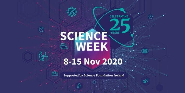 , Science Week 2020 launches with hundreds of virtual events taking place, TheCircularEconomy.com
