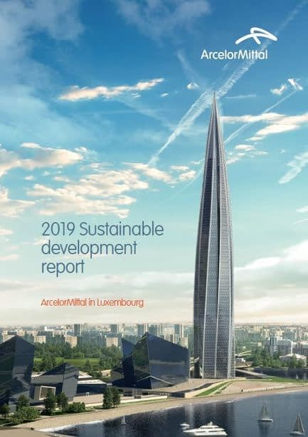 , Our sustainable development report for 2019 is now released!, TheCircularEconomy.com
