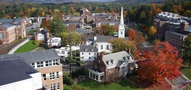 , Colleges look to public-private partnerships for help with sustainability, TheCircularEconomy.com