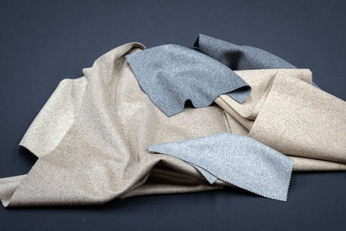 , Design Dichotomies: A/W 2020-21 Textiles Between Technology and Sustainability, TheCircularEconomy.com